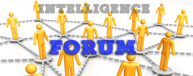 Forum about Intelligence